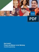 katalog fur sexistische werbung