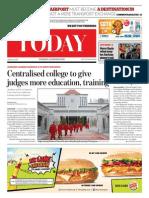 TODAY Newspaper 6.1.2015