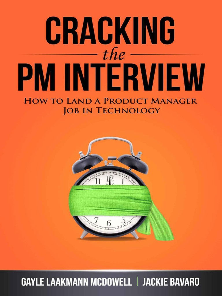 Graeme forbes modern logic scribd - Cracking The Pm Interview_ How To Land A Product Manager In Technology Mcdowell Gayle