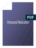5 Intracanal Medication.ppt
