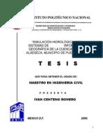 simulacion hidrologica.PDF