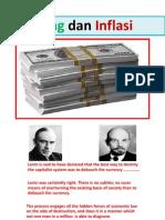 4. Uang Dan Inflasi