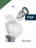 A220 Editorial - EL REBUSQUE
