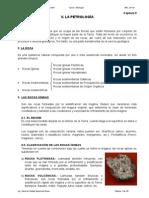 Capitulo 5 La Petrologia