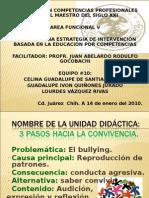 Diplomado en Competencias Profesionales Para El Maestro