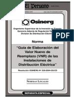RE329-2004 - NormaGuíaVNR