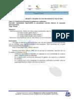 Eseul - Aptitudinile, Deprinderile Şi Cunoştinţele Cadrului Didactic În Domeniul Intercunoaşterii