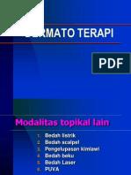DERMATO TERAPI KULIT