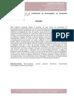 Contribuicao Bioenergetica Tratamento Psicoterapico