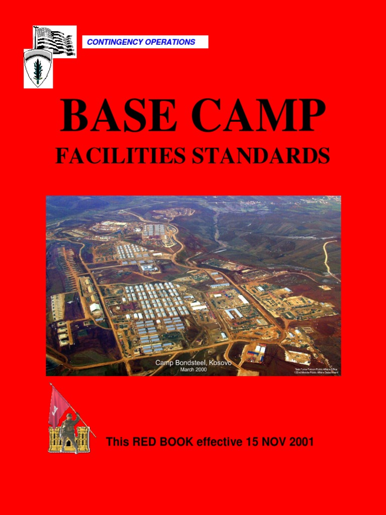 Red Book - Construction (1) docx | Road | Battalion