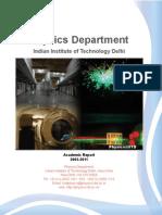Brochure_2005-12 Physics Department