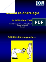 Curs 08.2 Andrologie