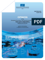 Opinion of the European Economic and Social Committee on state aid to shipbuilding (additional opinion).pdf