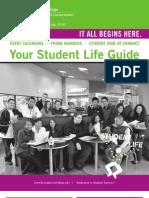 Spring 2010 Student Handbook