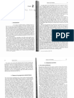 Political Science the History of the Discipline