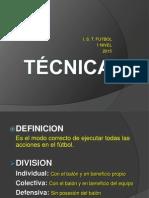 3 TECNICA.ppt
