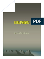 Intemperism