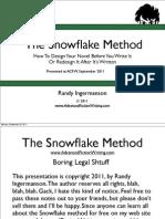 The Snowflake Method Presentation