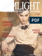 RIMLIGHT Models & Photographers Magazine  n. 2/2015