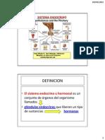 fisiologia endocrina