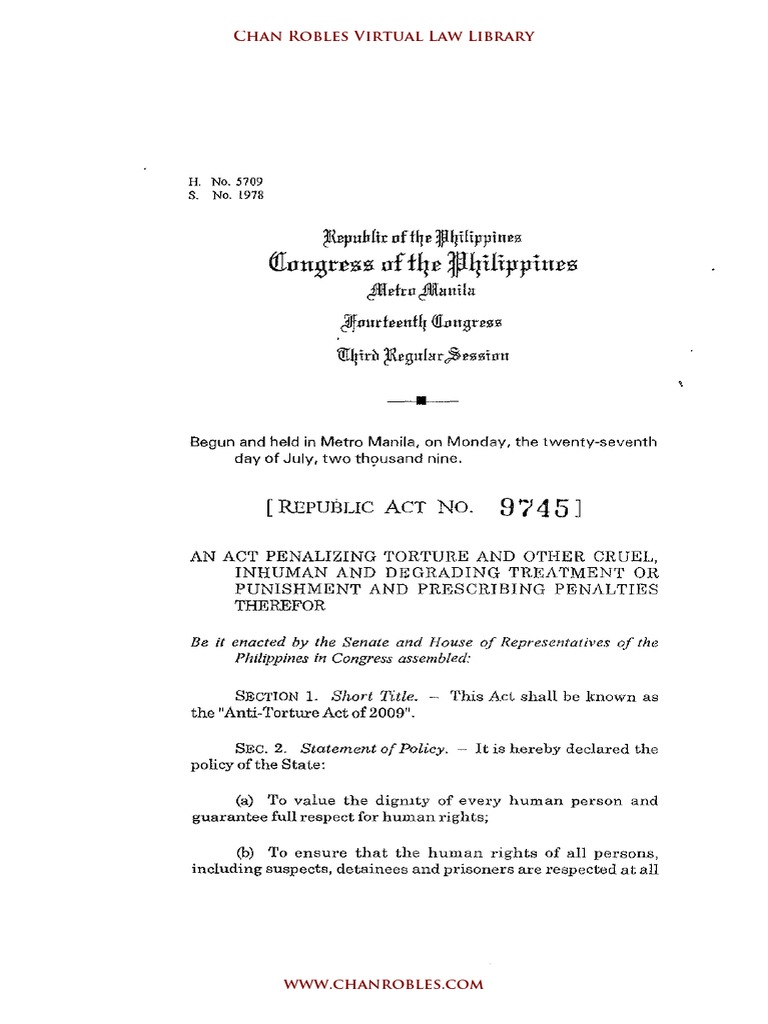 Chan robles philippine jurisprudence on sexual harassment