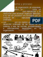 GM2-Sistema y Proceso