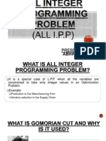 All IPP