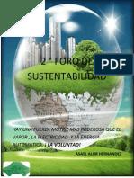 Sustentabilidad Economica