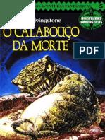 Aventuras Fantásticas 05 - O Calabouço Da Morte - Taverna Do Elfo e Do Arcanios