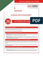 Guía núm. 26. Carátula Única Empresarial.pdf