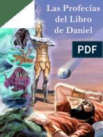 PROFECÍAS DEL LIBRO DE DANIEL