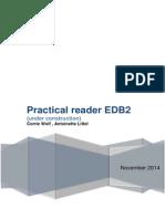 Practical Reader EDB2 2014 v1 WolfLittel