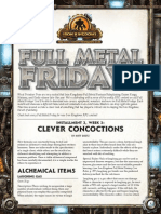 Full Metal Fridays 1.2.2