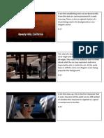 Beverly Hills Cop 2 Analysis Opening Scene