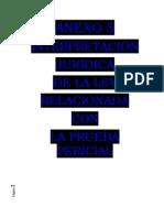 ++Interpretación++JurídicaLey Sobre La Prueba Pericial