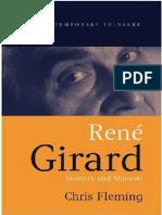 Fleming Rene Girard