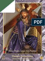 REVISTA Jesús del Perdón 2014