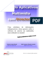Criando aplicativos multimidia com Director 7