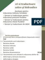 Senzori Traductoare Nivel (1)