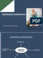 Síndromes Geriátricos Blancas