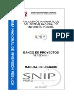 Manual Snip
