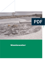 Wastewater Enviromental Best Practice Manual