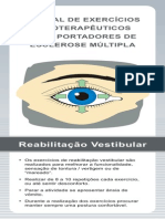 Manual Fisioterapia Reabilitacao Vestibular
