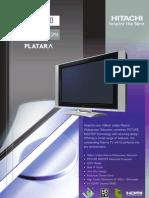 42pd7200 datasheet