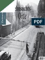 Bahn Klassik - Zeitreisen 1951 - 1981