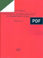 Rudolf Stajner - Ezoterna posmatranja karmickih veza 2.pdf