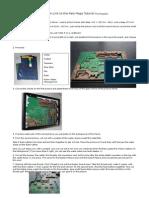 Zelda Maps Tutorial