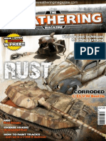 The Weathering Magazine 01