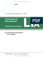 Building Regulations L1A