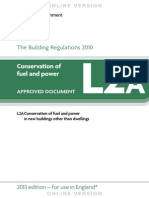 Building Regulations L2A